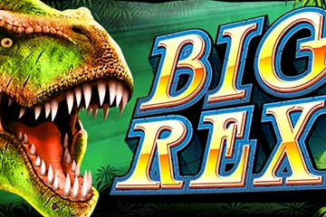 Big Rex slot