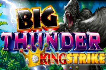 Big Thunder slot