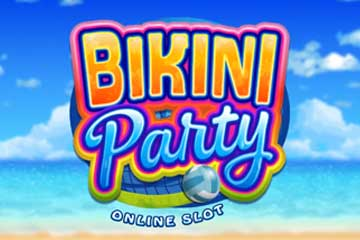 Bikini Party video slot