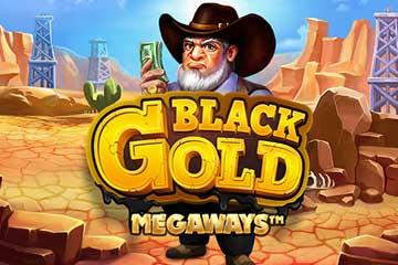 Black Gold Megaways video slot