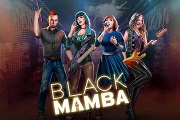 Black Mamba video slot