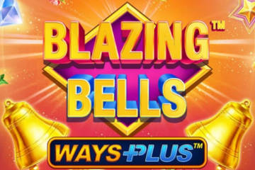Blazing Bells slot