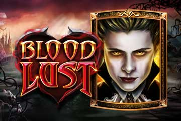 Blood Lust video slot