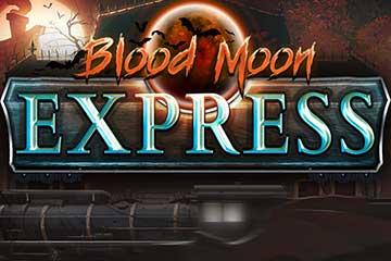 Blood Moon Express slot
