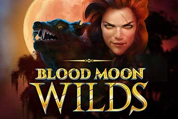 Blood Moon Wilds video slot