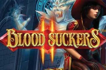 Blood Suckers II video slot