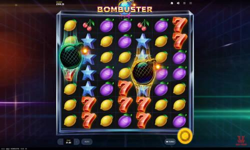 Bombuster slot