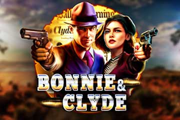 Bonnie and Clyde slot