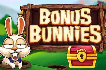 Bonus Bunnies slot