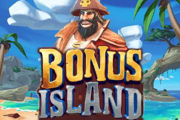 Bonus Island slot