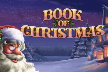 Book of Christmas slot