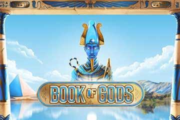 Book of Gods video slot