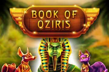 Book of Oziris slot