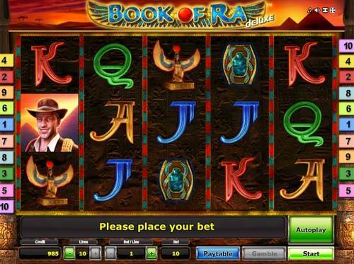 scasino book of ra