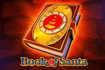 Book of Santa slot
