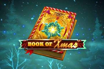 Book of Xmas slot
