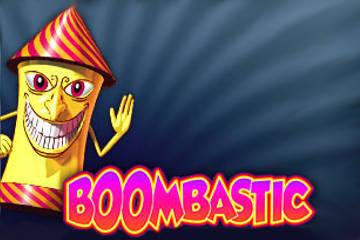 Boombastic slot