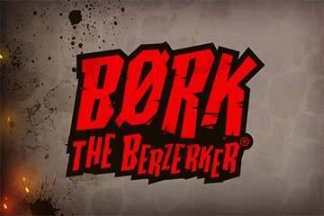 Bork The Berzerker slot