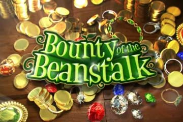 Bounty of the Beanstalk video slot
