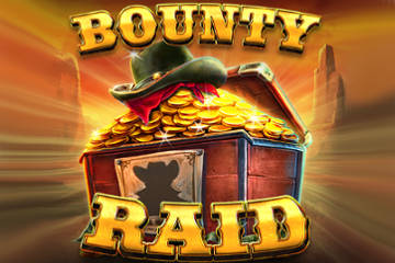 Spela Bounty Raid slot