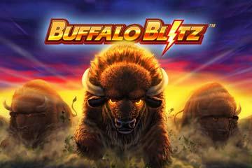 Buffalo Blitz slot gratis demo och recension