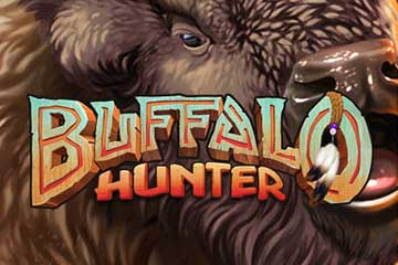 Spela Buffalo Hunter slot