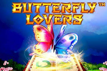 Butterfly Lovers video slot