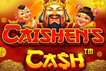 Caishens Cash video slot