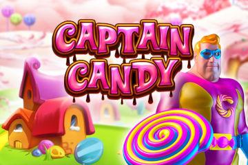 Captain Candy video slot