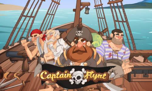 Captain Flynt videoslot