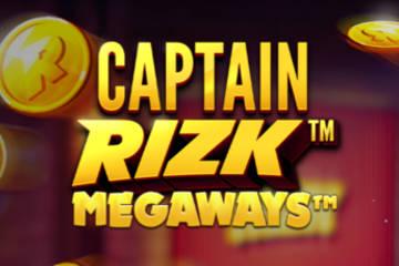 Spela Captain Rizk Megaways slot
