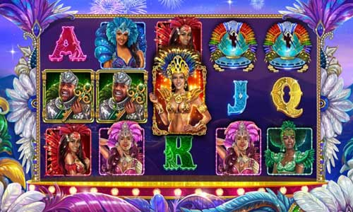 Carnaval Forever videoslot