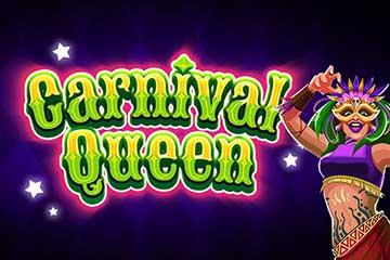 Carnival Queen video slot