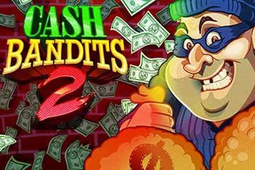 Cash Bandits 2 video slot