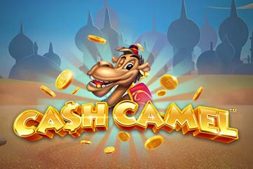 Cash Camel slot