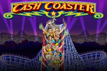 Cash Coaster video slot