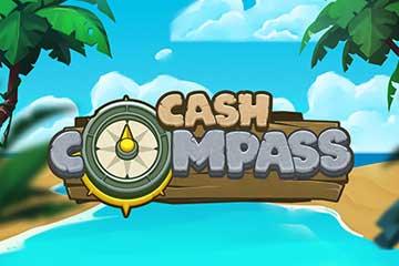 Spela Cash Compass slot
