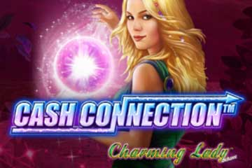 Cash Connection Charming Lady slot