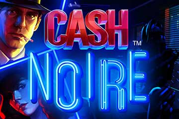 Spela Cash Noire slot