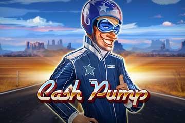 Cash Pump video slot