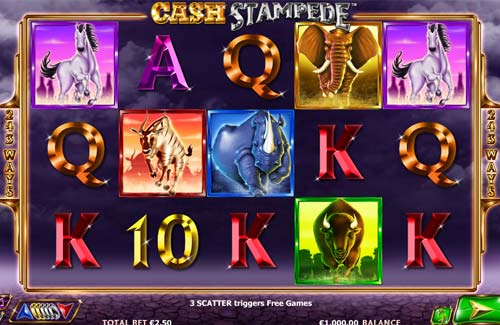 Irish Magic Slots - Spela gratis Spielo spel på nätet