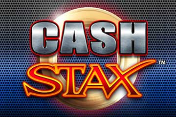 Cash Stax video slot