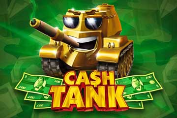 Cash Tank video slot