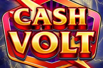 Spela Cash Volt slot