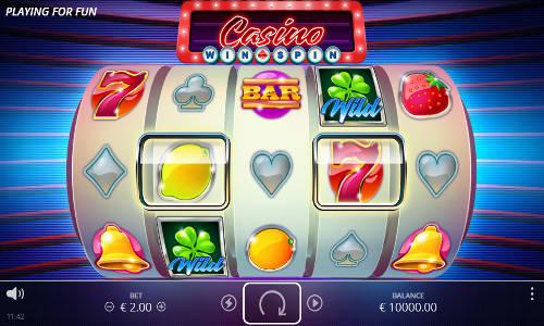 Casino Win Spin slot