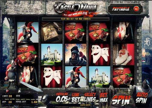 Dog Casher™ Slot spel spela gratis i Blue Gem Gaming Online Casinon