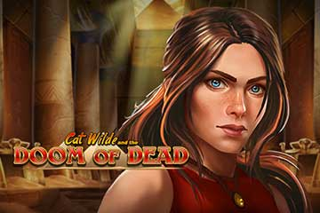 Spela Doom of Dead slot