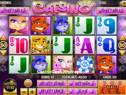 Wild Safari Slots - Play Free Rival Gaming Slot Games Online
