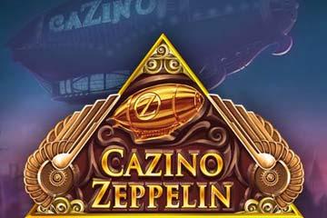 Cazino Zeppelin video slot