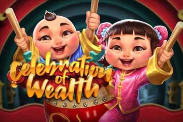 Spela Celebration of Wealth kommande slot